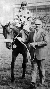 Jack Hood FortErie Prince of Wales 1969