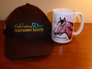ND Hat and Mug